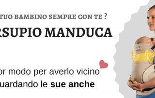 Marsupio MANDUCA
