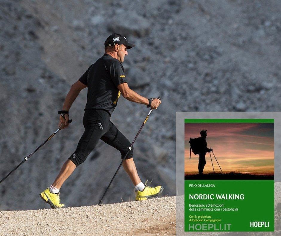 manuale nordic walking