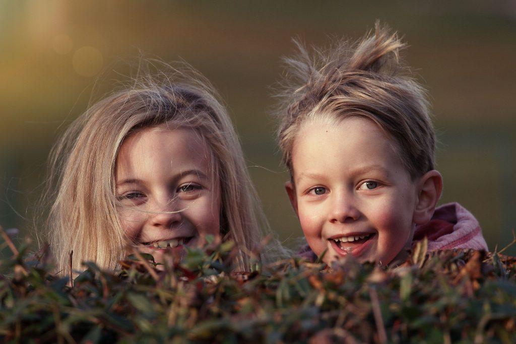 Trekking con Bambini: 10 buone idee