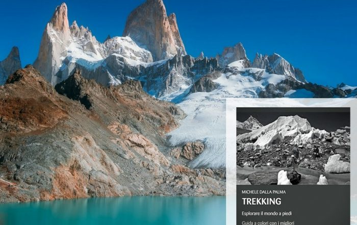 Manuale Trekking