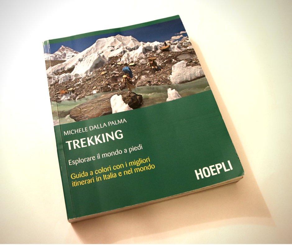 Manuale Trekking: il Libro