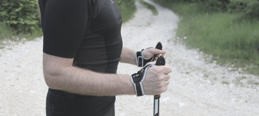 Nordic Walking: lunghezza bastoncini