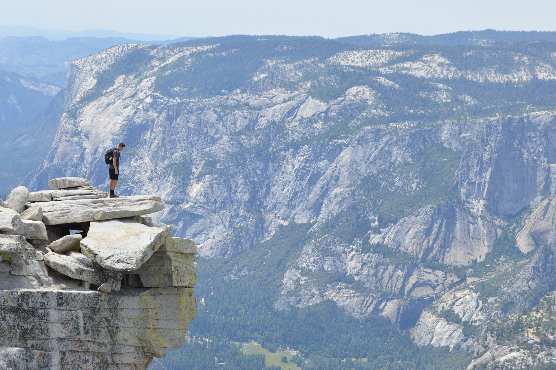Alimentazione in Montagna e altitudine