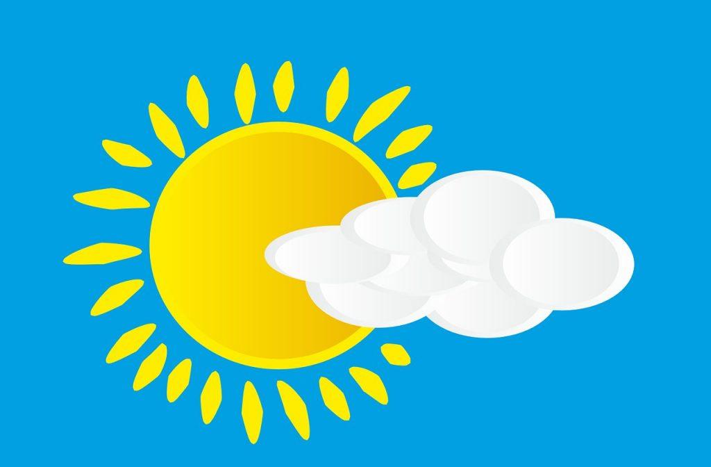 Altimetro Montagna: previsioni meteo