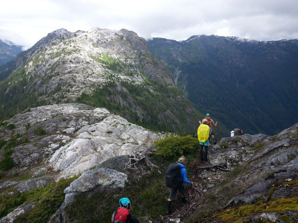 Bastoncini Trekking: consigli
