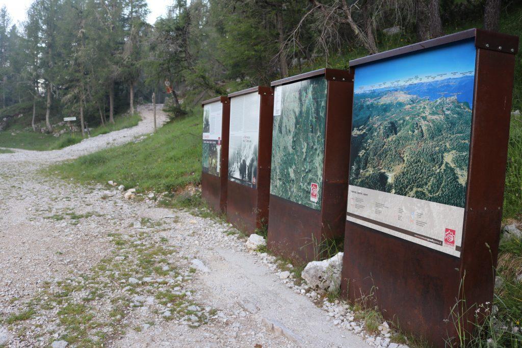 Monte Ortigara Escursioni: infprmazioni