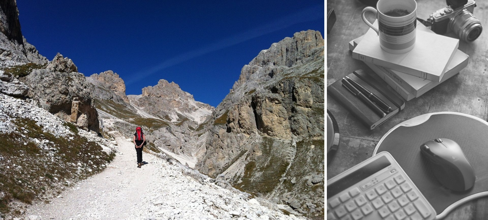 Come organizzare un'escursione in montagna