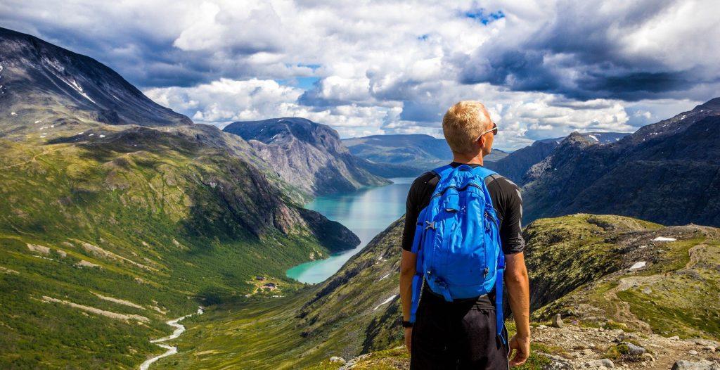 Pericoli in Montagna: percezione