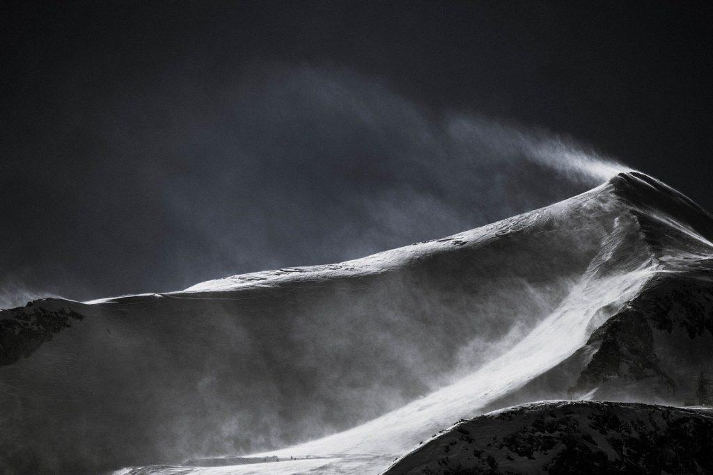 Pericoli in Montagna: Mal di Montagna