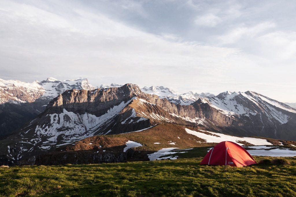Camminare in Montagna: equipaggiamento