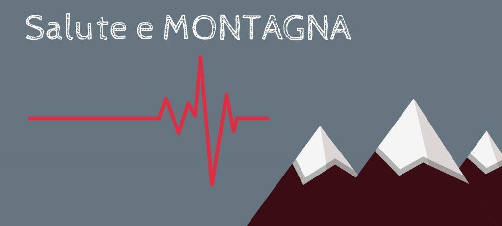 Camminare in Montagna: salute