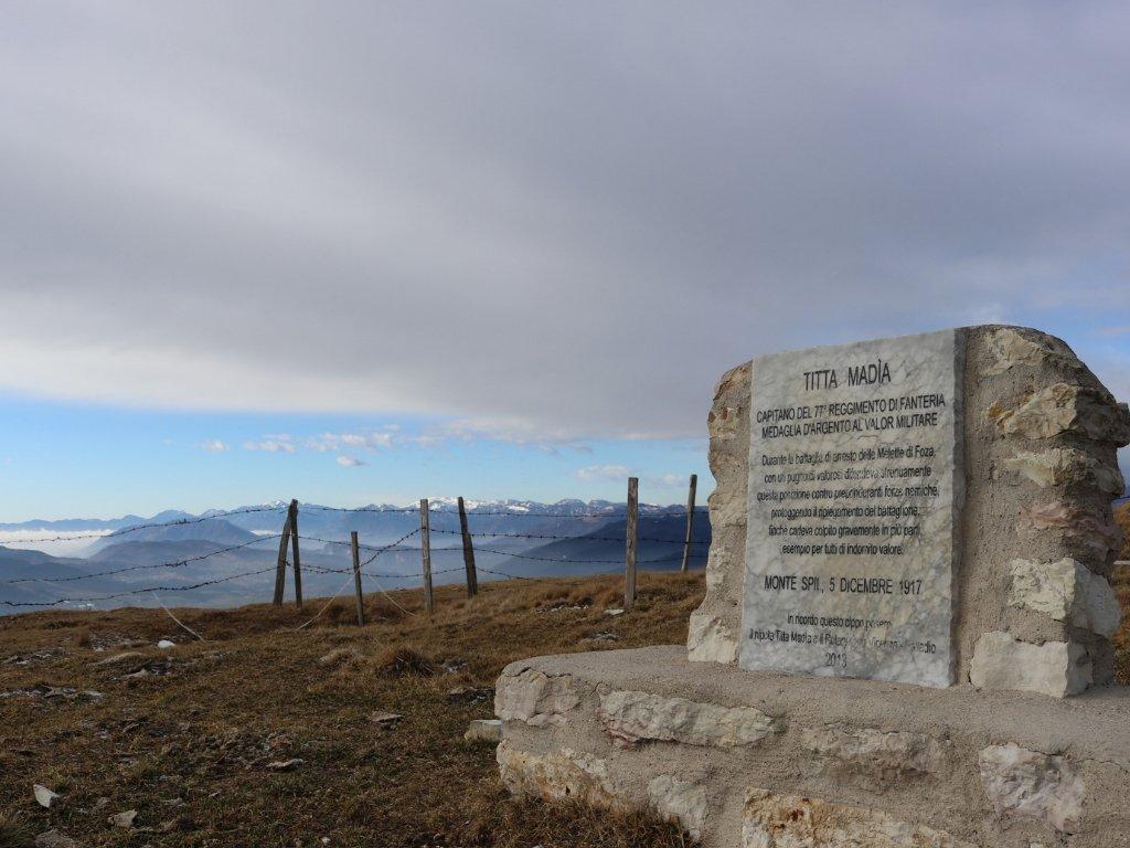 Monte Spil
