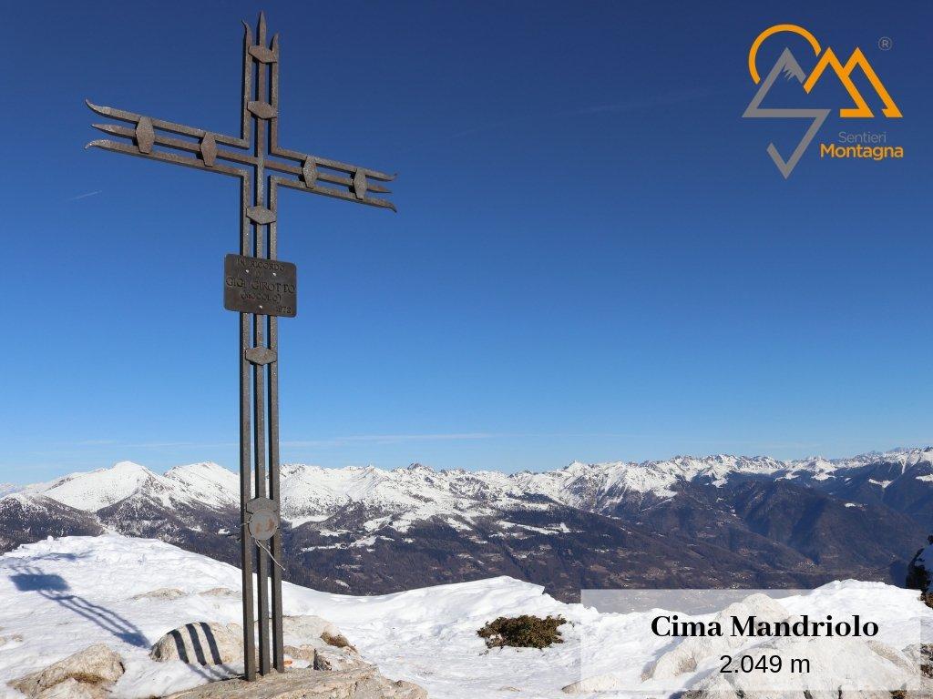 Cima Manderiolo