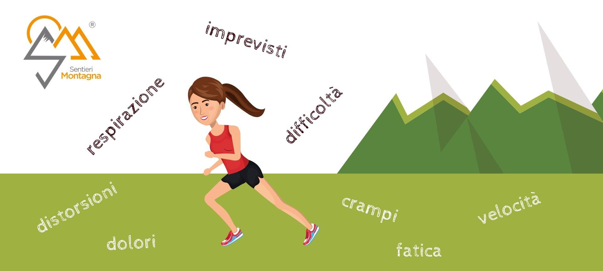 Perché allenarsi per camminare in montagna