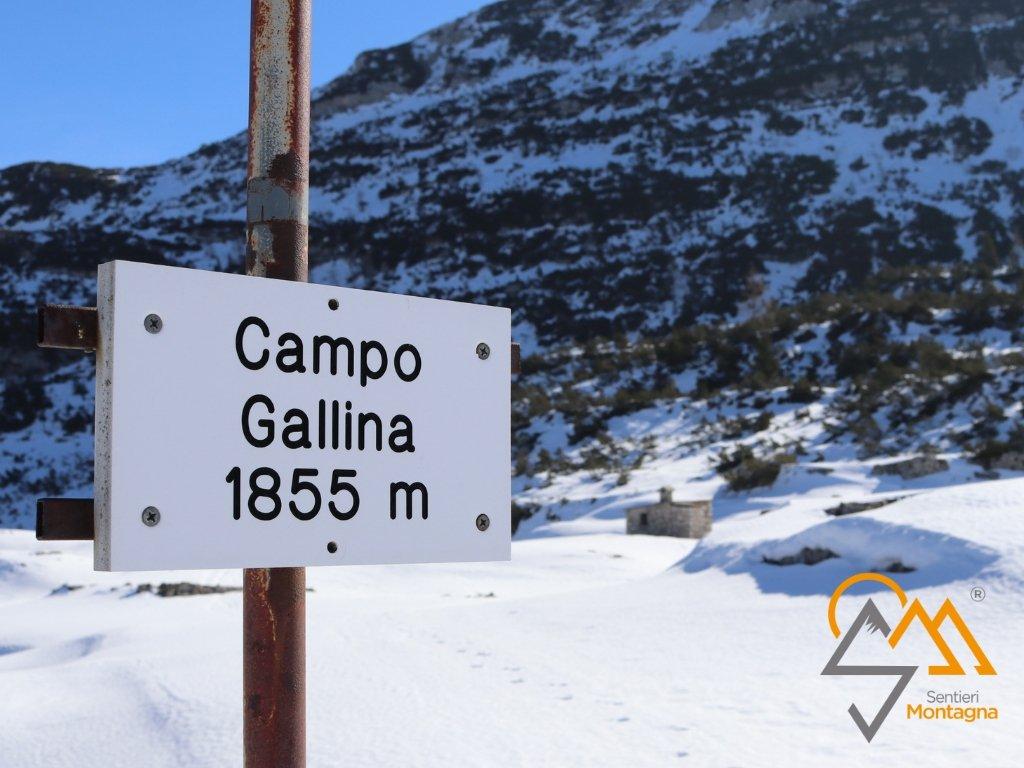 Baito Campo Gallina