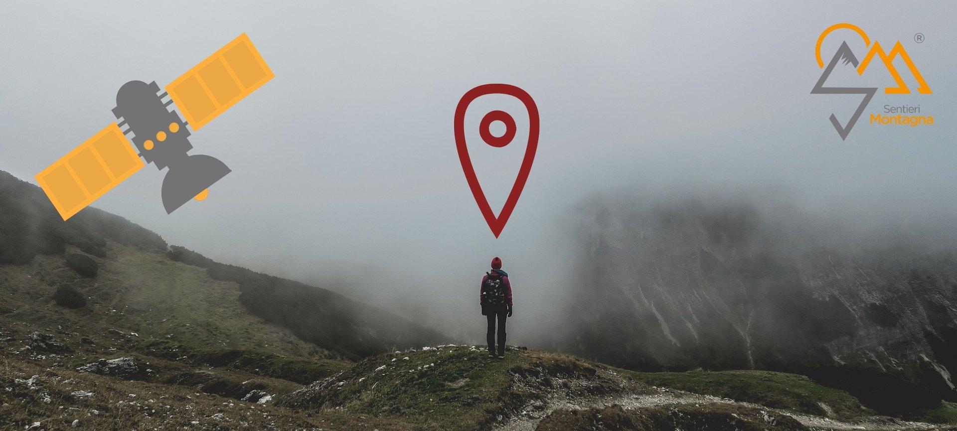 Come utilizzare il GPS in montagna