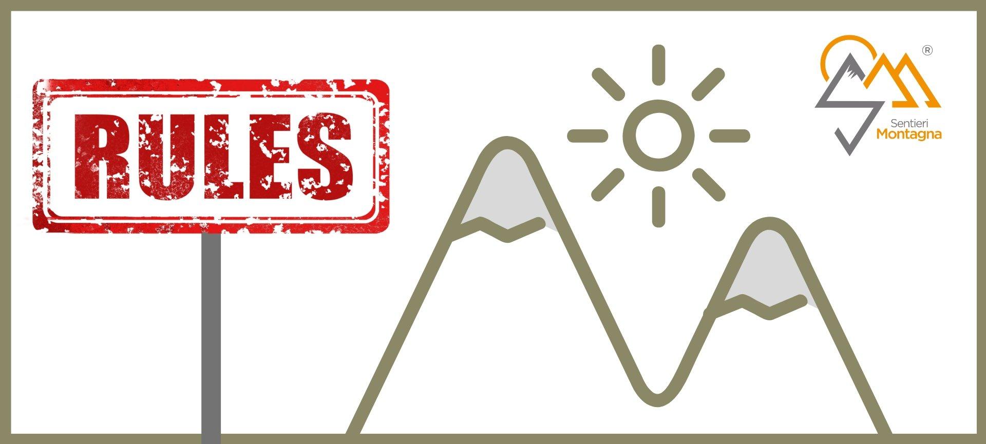 Escursionismo in Montagna: comportamento