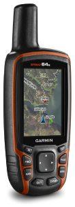GPS Portatile da Montagna