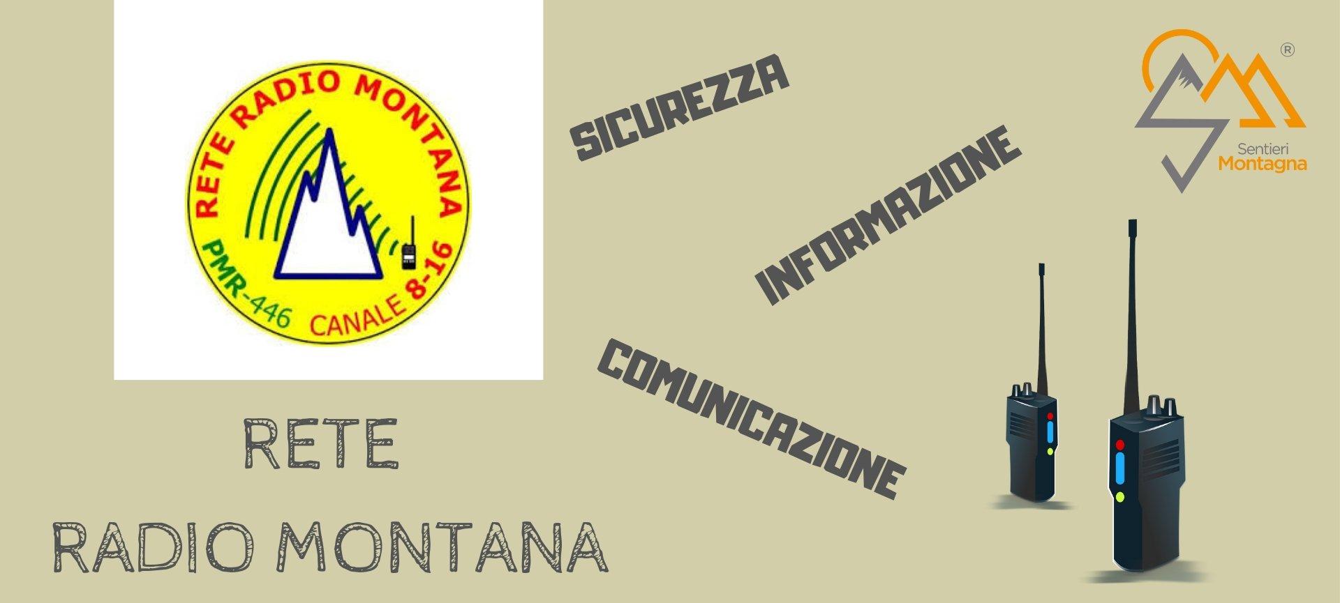 Rete radio Montana: cos'è