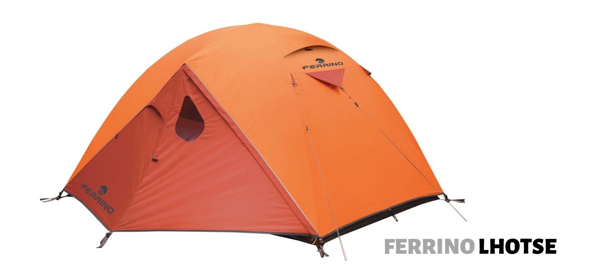 Tenda Trekking Ferrino Lhotse