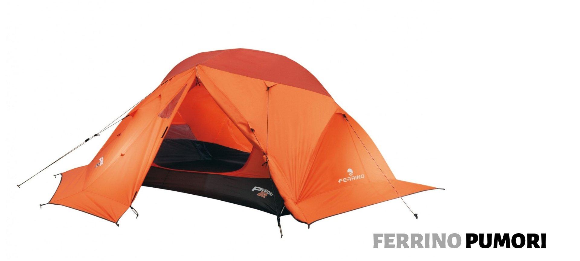 Tenda Trekking Ferrino Pumori