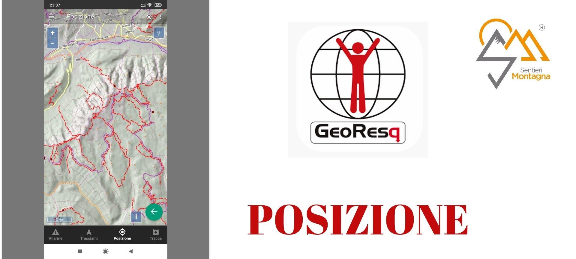 georesq posizione