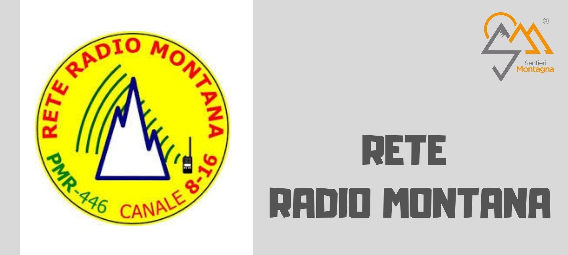 Radio per Rete Radio Montana