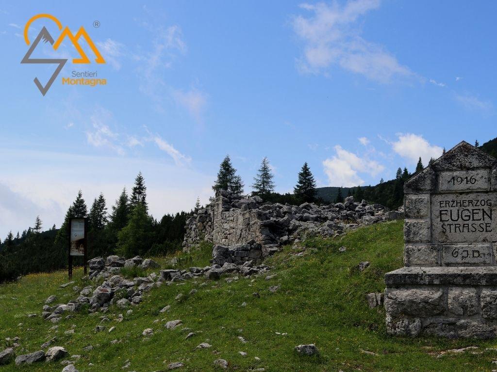 monumenti campo gallina