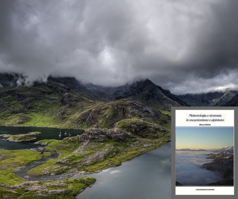 manuale di meteorologia alpina