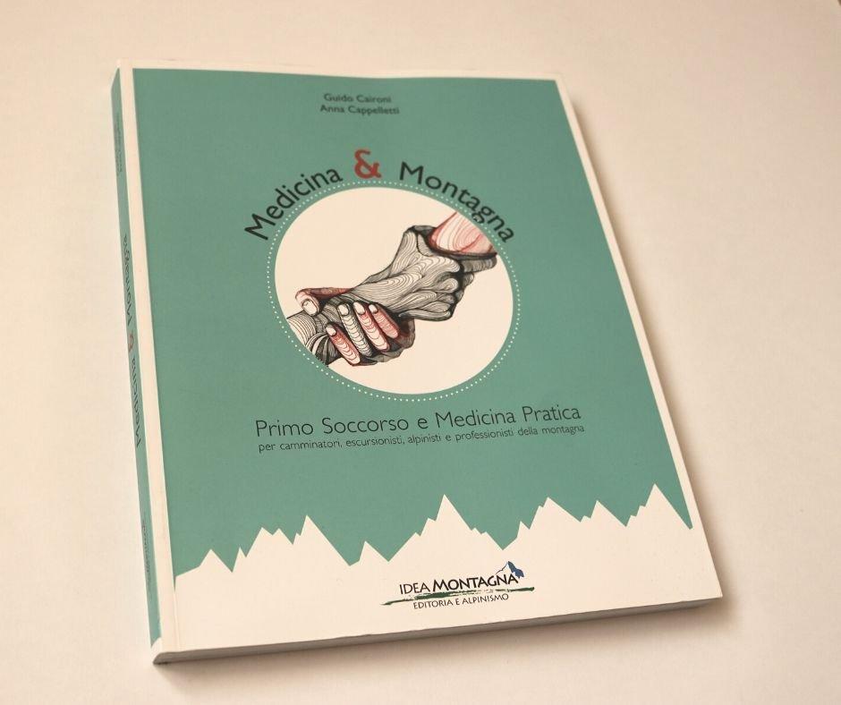 manuale di primo soccorso in montagna