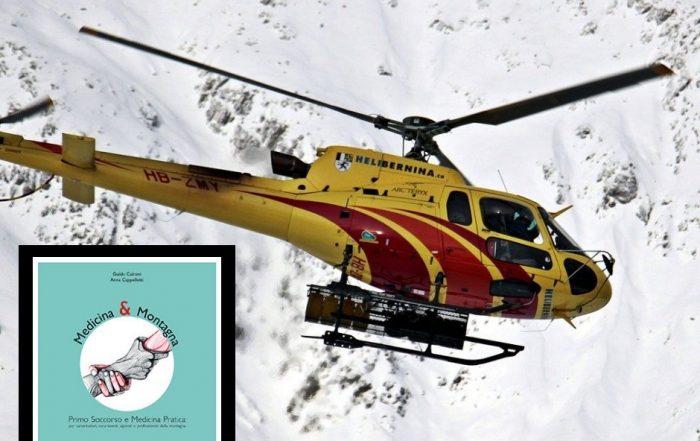 primo soccorso in montagna