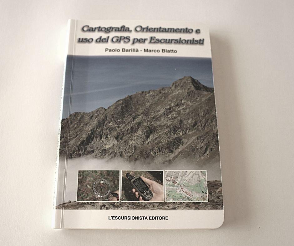 manuale cartografia e orientamento