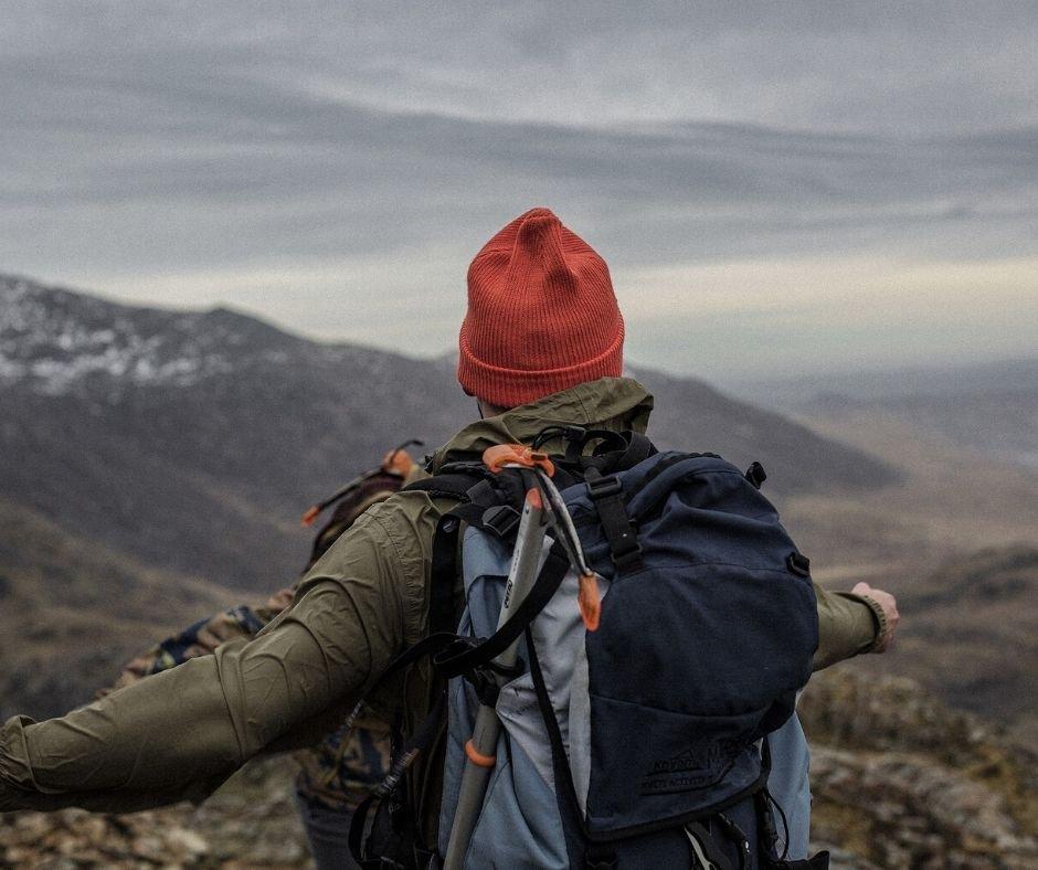 manuale di escursionismo