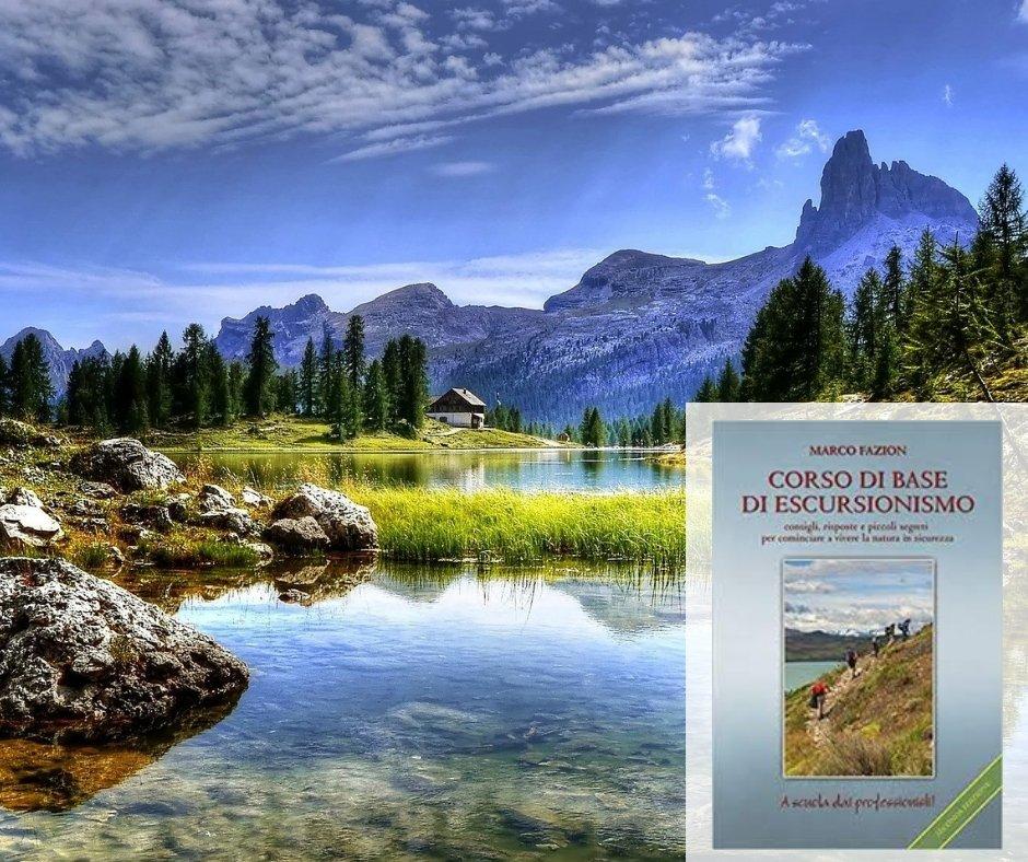 manuale escursionismo