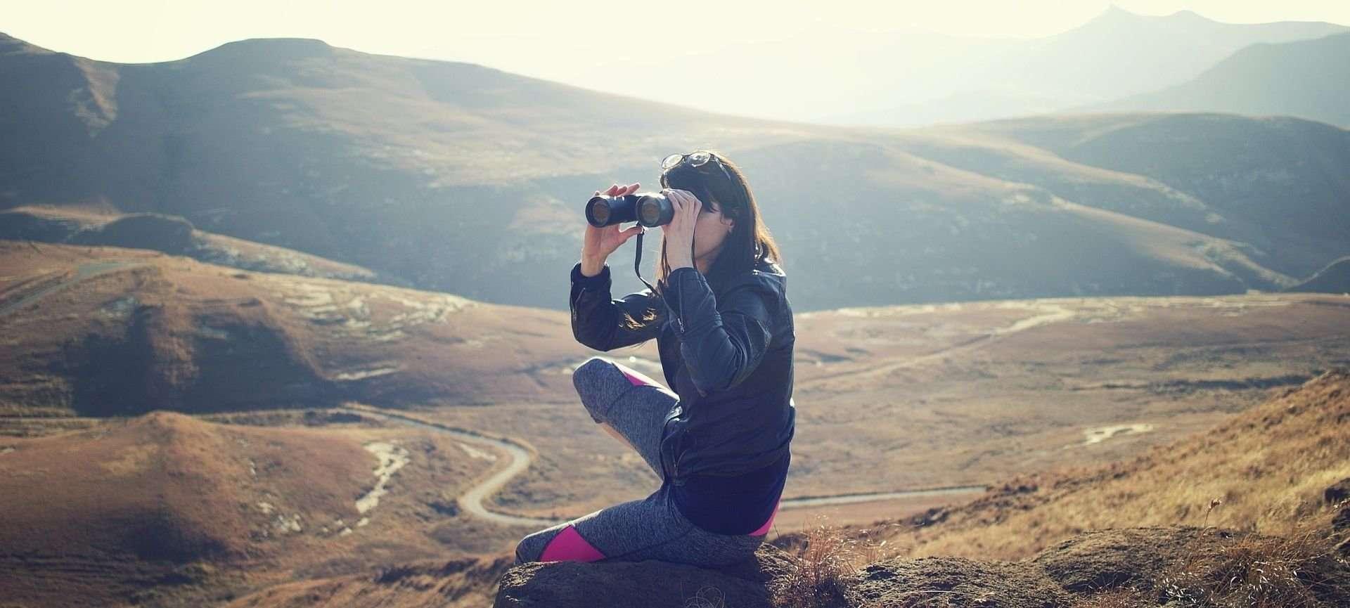 comportarsi in montagna