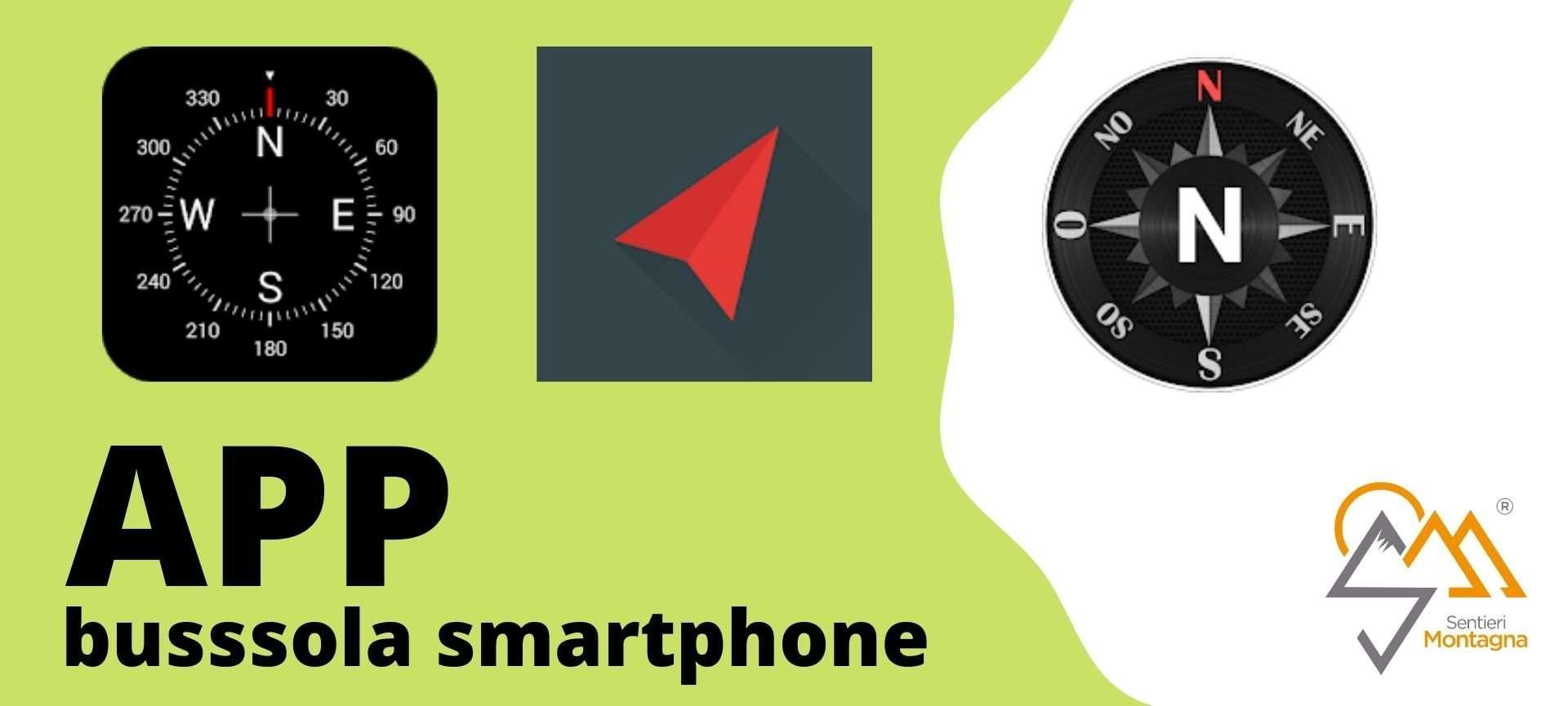 bussola app gratis